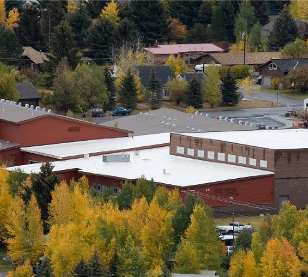 Davey Jackson Elementary